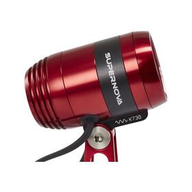 Supernova E3 Pro 2 Frontlicht rot